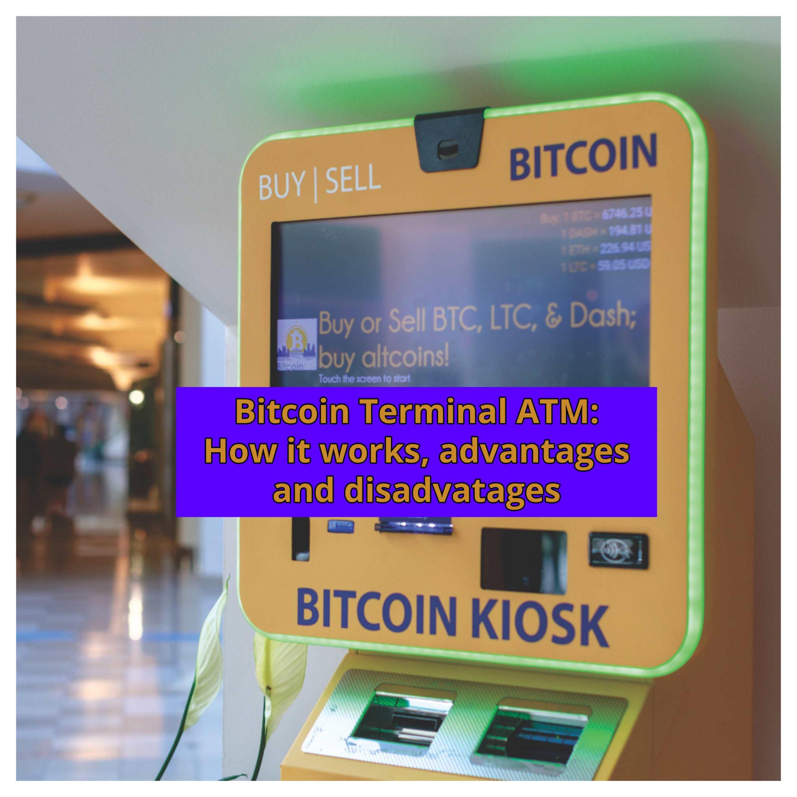 terminal atm trading crypto bitcoin